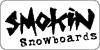 snowboards Smokin Snowboards 2012