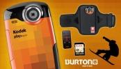 Burton x Kodak