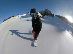 Snow  0000 chamrousse 22